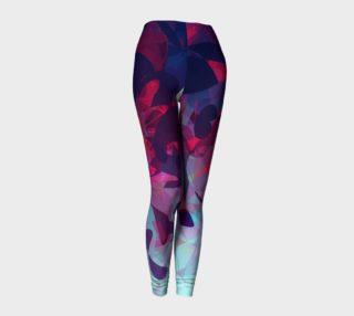 Cool Gradient Leggings preview