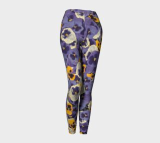 Pansy Leggings preview