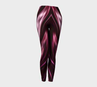 Pink Topaz Leggings preview