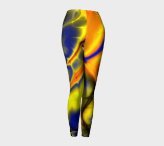 Serpineus - Leggings - by Danita Lyn preview