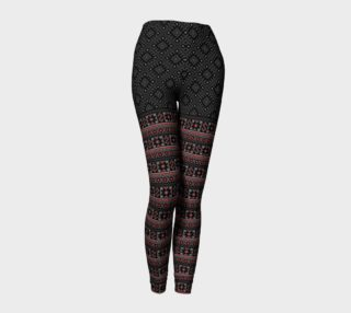 WestLand III | Leggings preview