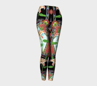 Gilding the Lily Leggings preview