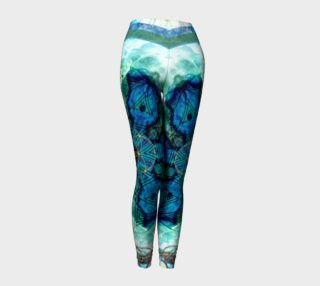 Language of Love Leggings preview