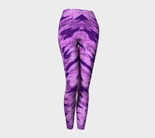 Aperçu de Purple Camo