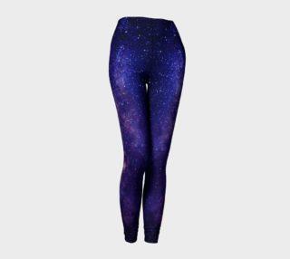 Aperçu de Purple Galaxy