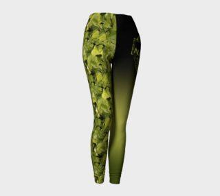 100 % Organic Leggings preview