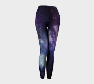 Galaxy Star Light - Purple preview