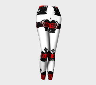 Aperçu de Good graphics womens legging