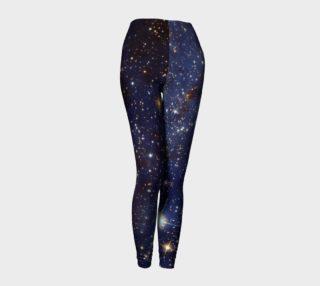Aperçu de Interstellar Nebula Galaxy Stars