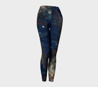 Galaxy Stars Nebula Universe preview