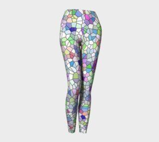 Mosaic Leggings preview