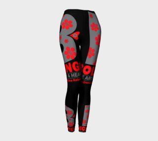 Aperçu de leggings bolingo