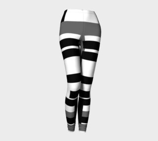 Connection Leggings preview