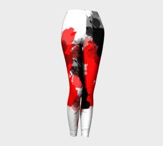 Inks Leggings preview