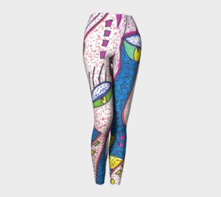 Picasso Legging preview