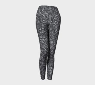 Aperçu de grey vintage leggings