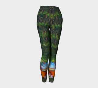 Tropical Diosa Pant  preview