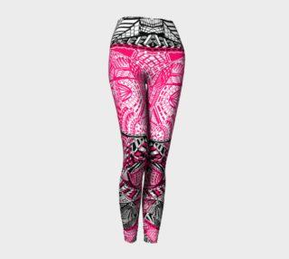 Aperçu de Dancing pink and Black 1