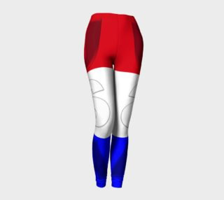 USA All The Way Leggings preview