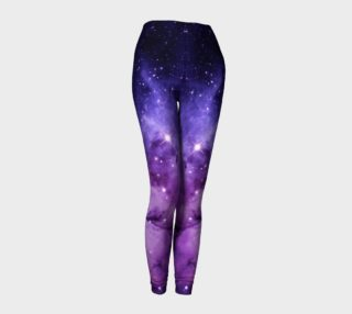 Galaxy Purple preview