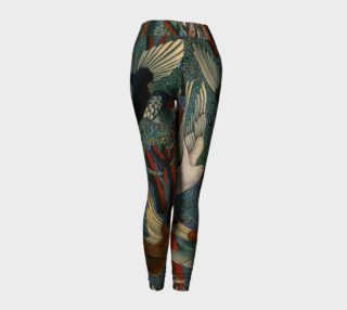 Forest Journey leggings preview