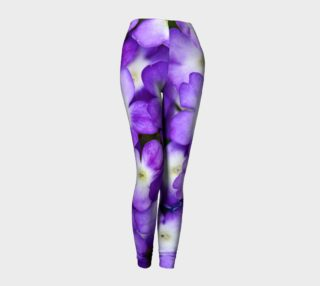 Oh You Pretty Things Leggings preview