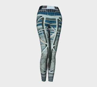 Taylor Southgate Bridge Leggings aperçu