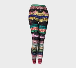 Rug Leggings aperçu