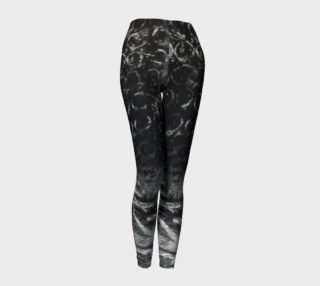Charcoal Leggings preview