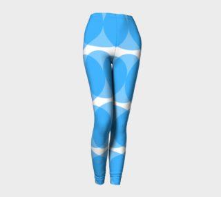 providan (blue) leggings preview