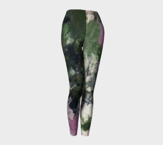 Pixie Flowers Leggings preview