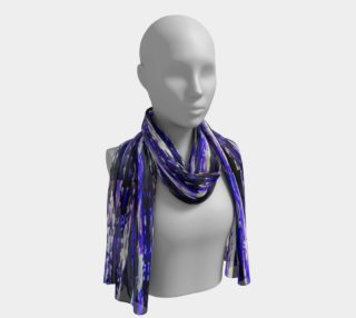 'Changing Currents' Scarf preview