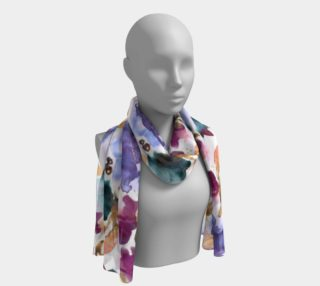 Linda Long Scarf preview