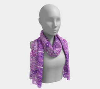 Tongue Histology Scarf preview