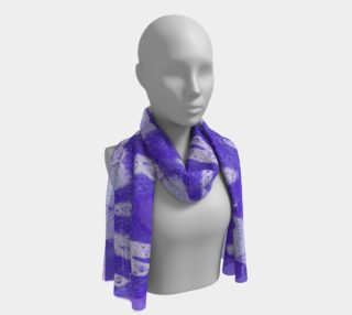 Skin Histology Scarf preview