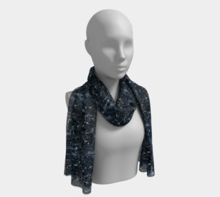 Neural Network Scarf preview