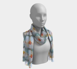 Shelby Long Scarf preview
