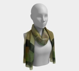 Balmy July Day Scarf by Deloresart preview