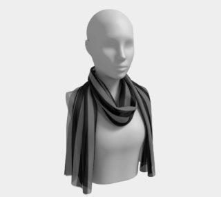 Aperçu de Black and Medium Grey Stripes