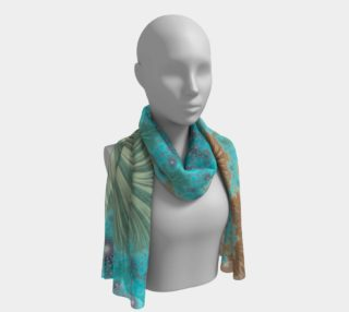 Aquae Scarf preview