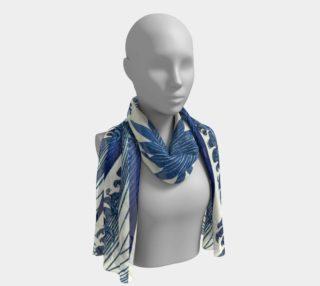 Mandala Dream 16x72 scarf preview