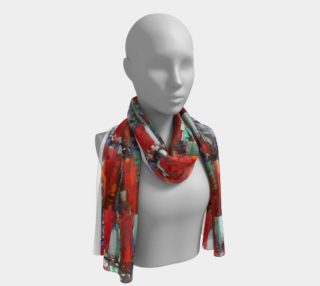 Colorful Scarf preview