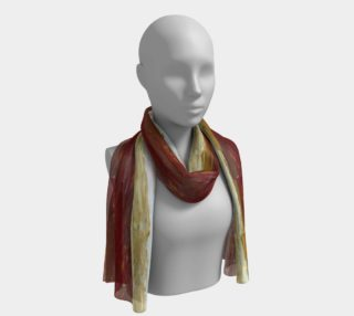 Desert Scarf preview
