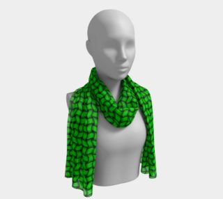 "AK02-003-AD:  Scarf 16""x72"" 