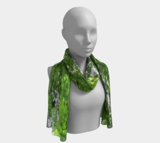 Dappled Green (elongated) preview