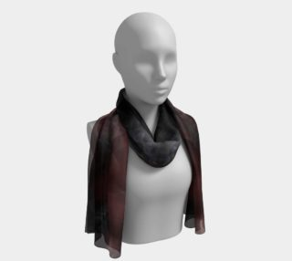 T-ROS M4180 Long Scarf preview