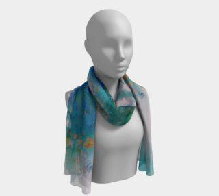 Aperçu de Precious softness long scarf