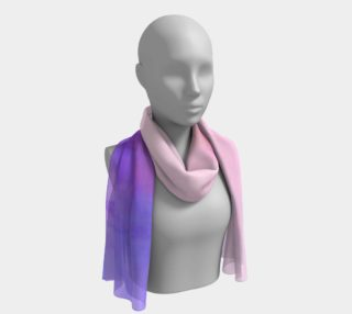 Purple Ombre Geometric pattern preview
