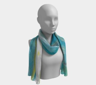 Chalcedony Long Scarf preview