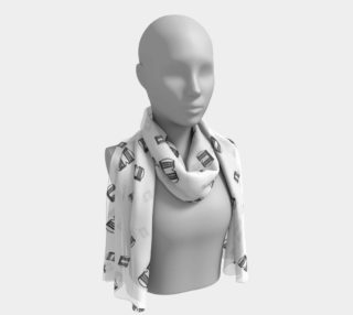 Seeqqerngit long scarf preview
